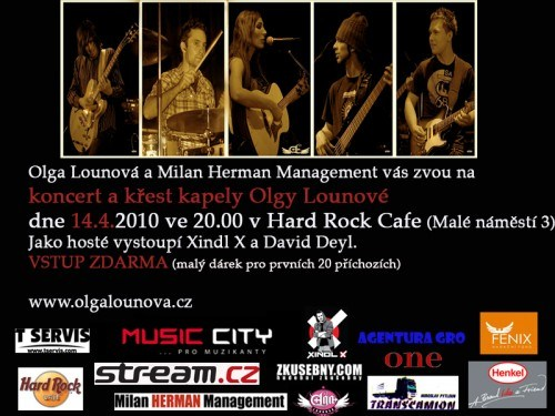 pozvanka-na-koncert-Olgy-Lounove-14-04-2010.jpg - Pozvánka na koncert a křest kapely Olgy Lounové v Hard Rock Cafe