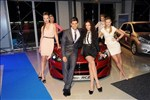 Grand opening party Centrum Peugeot Černý Most 28.2.2013
